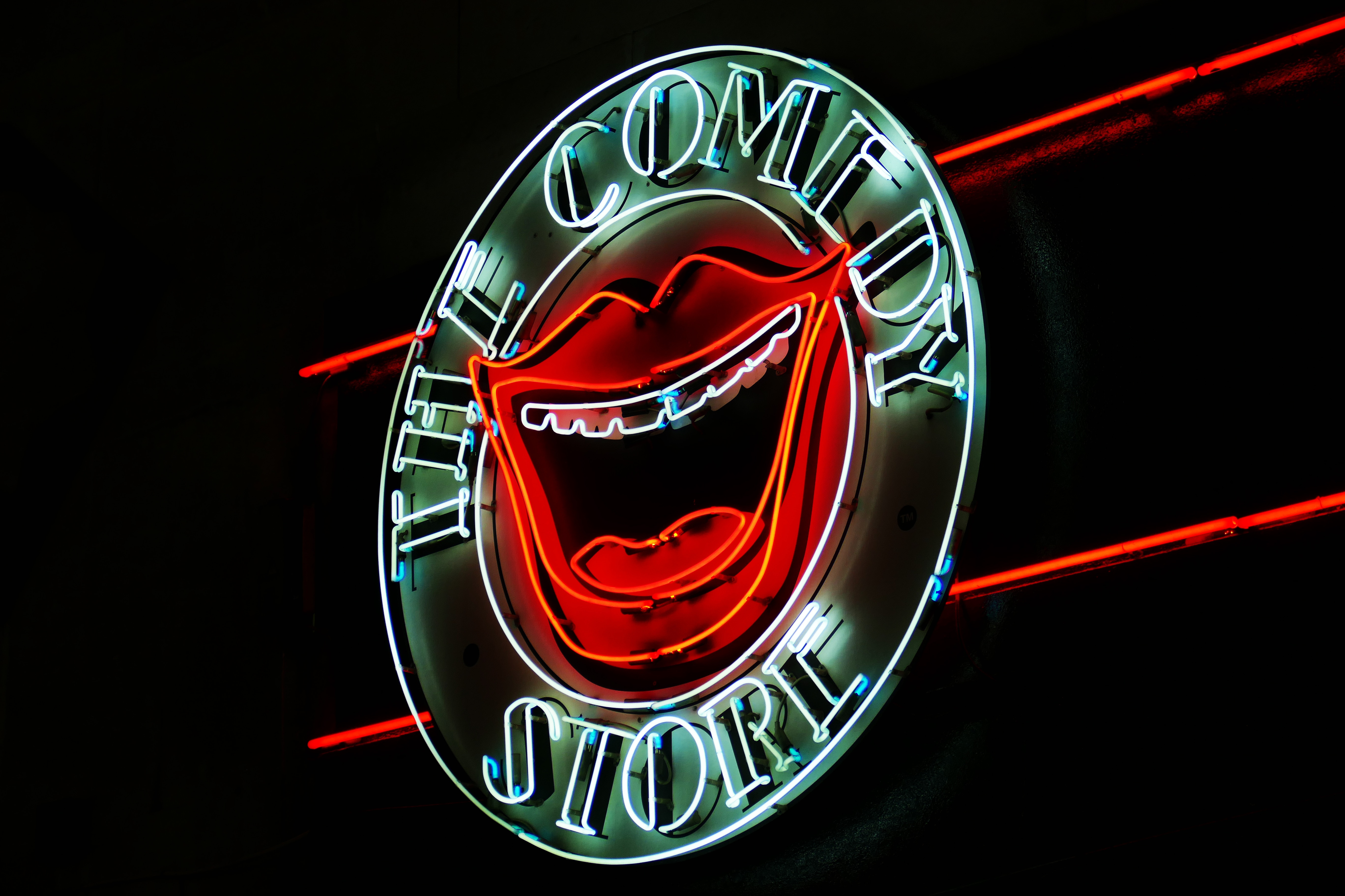 The Comedy House in Soho London