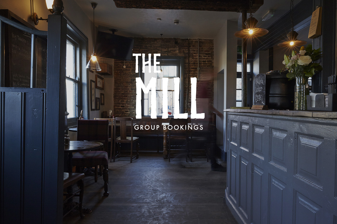 the mill pub